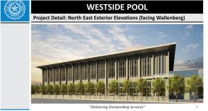 westside pool